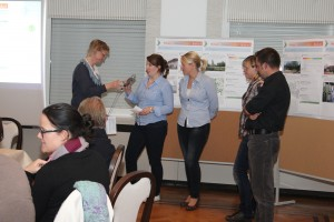 2. Bürgerplanungsrunde, Vortrag der Landjugend