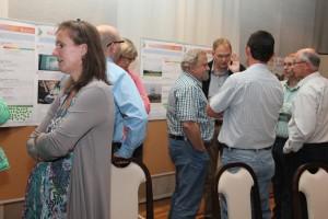 2. Bürgerplanungsrunde, Die Projektgruppe Nachbarschaftsenergie berät die nächsten Schritte