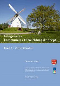 Petershagen kommunale Entwicklungskonzepte